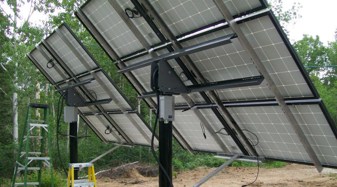 Solaire Laurentides - Services & Installation de Panneaux solaire