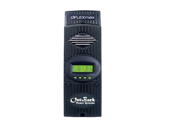 Solaire Laurentides - OutBack Power FM80 MPPT