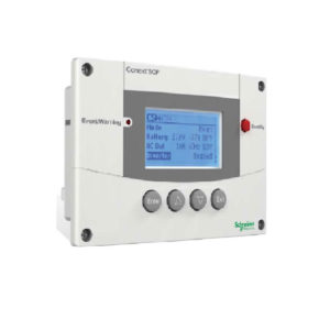 Solaire Laurentides - Schneider Electric SCP