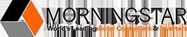 Solaire Laurentides est un partenaire de Morningstar Solar
