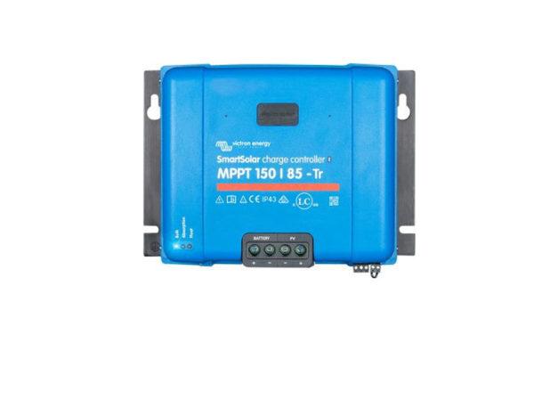 Solaire Laurentides - Victron SmartSolar MPPT 150/85-Tr