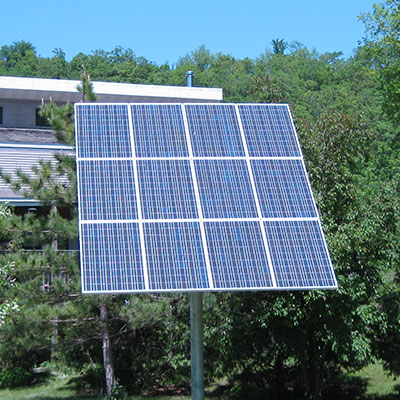 panneau-solaire-tem-solaire-Laurentide