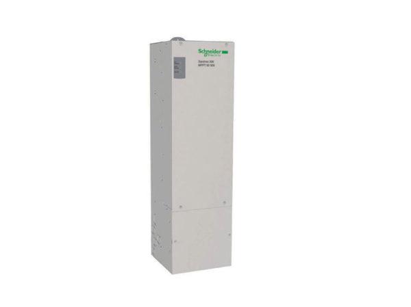 Solaire Laurentides - Schneider Conext XW 80-600 MPPT haut-voltage, 600Vdc en entrée, 80A en sortie, 24/48Vdc